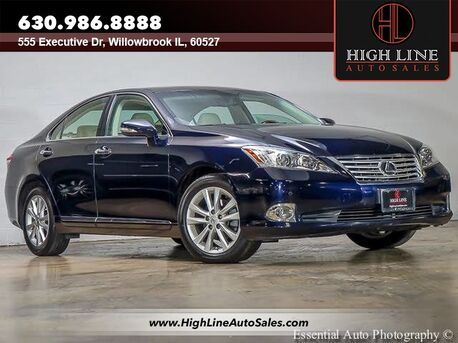 2010_Lexus_ES 350__ Willowbrook IL