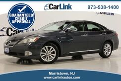 2010_Lexus_ES 350_350_ Morristown NJ