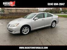 2010_Lexus_ES 350_LEATHER_ Columbus OH