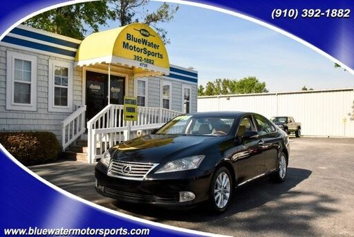 2010_Lexus_ES 350 NAVIGATION__ Wilmington NC