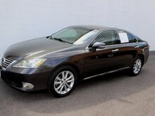 2010_Lexus_ES_350_ Roanoke VA