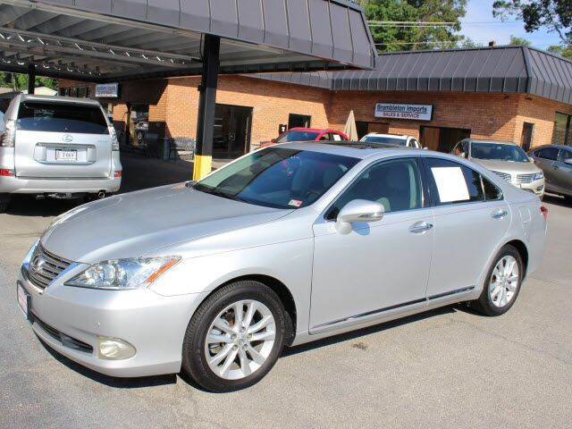 2010 Lexus ES 350 Roanoke VA