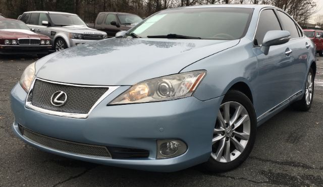 2010 Lexus ES 350 Sedan Charlotte and Monroe NC