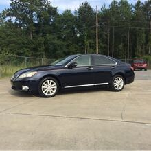 2010_Lexus_ES 350_Sedan_ Hattiesburg MS