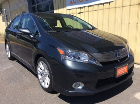 2010 Lexus HS 250h Sedan Spokane WA