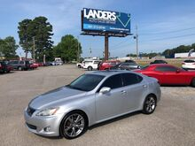 2010_Lexus_IS 250__ Bryant AR