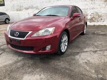 2010_Lexus_IS 250_AWD_ Chicago IL