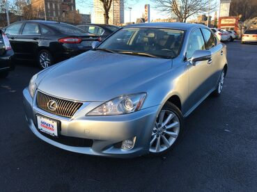 2010_Lexus_IS 250__ Worcester MA
