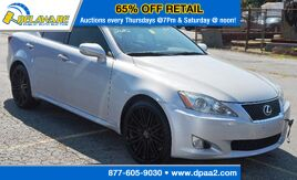 2010_Lexus_IS_IS 250 AWD 6-Speed Sequential_ New Castle DE