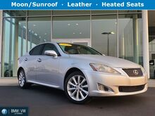 2010_Lexus_Is_250_ Kansas City KS