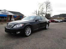 2010_Lexus_LS 460 AWD__ Richmond VA