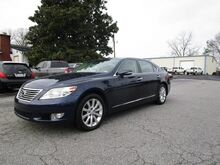 2010_Lexus_LS 460_L AWD_ Richmond VA