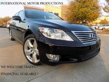 2010_Lexus_LS 460_L-Long Wheel Base *1-Owner/0-Accidents*_ Carrollton TX