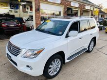 2010_Lexus_LX 570__ Shrewsbury NJ