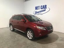 2010_Lexus_RX 350__ Houston TX