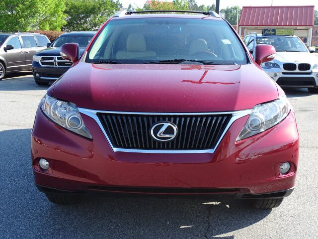 2010 Lexus RX 350 Base Columbus GA