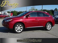 2010_Lexus_RX 350_Base_ Columbus GA