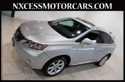 2010_Lexus_RX 350_PREMIUM PKG VENTILATED SEATS BACK-UP CAMEARA._ Houston TX