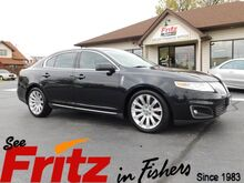 2010_Lincoln_MKS__ Fishers IN