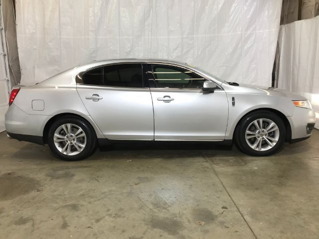 2010 Lincoln MKS 3.7L FWD Middletown OH