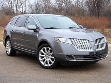 Lincoln MKT AWD 1 Owner 2010