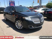 2010_Lincoln_MKT_LEATHER   NAV   ROOF   AWD_ London ON