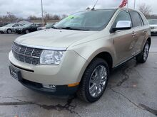 2010_Lincoln_MKX_AWD_ Springfield IL