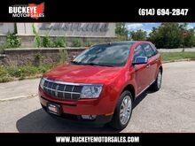 2010_Lincoln_MKX_AWD V6_ Columbus OH