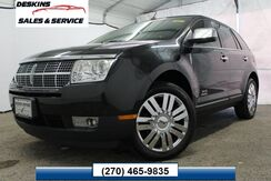 2010_Lincoln_MKX_Base_ Campbellsville KY