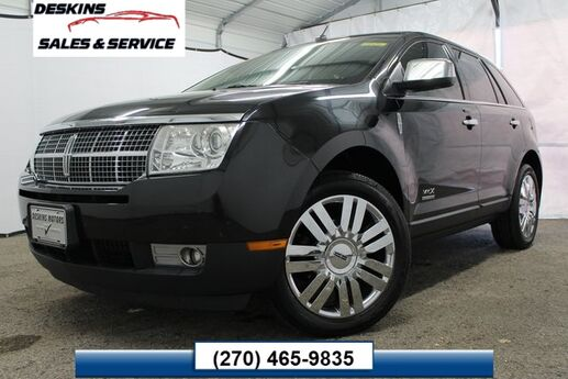 2010 Lincoln MKX Base Campbellsville KY