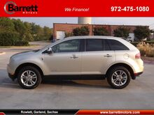 2010_Lincoln_MKX__ Garland TX
