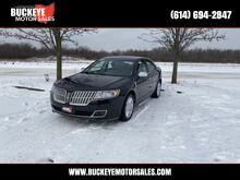 2010_Lincoln_MKZ_AWD_ Columbus OH