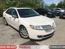2010_Lincoln_MKZ_AWD   LEATHER   ROOF   COOLED SEATS_ London ON