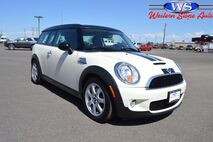 2010 MINI Cooper Clubman S Grand Junction CO