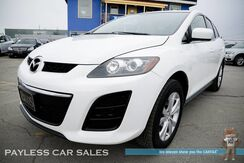 2010_Mazda_CX-7_Touring / AWD / Power & Heated Leather Seats / Sunroof / Bose Speakers / Back Up Camera / Cruise Control / Tow Pkg / 1-Owner_ Anchorage AK