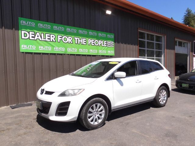 2010 Mazda CX-7 Unknown Spokane Valley WA
