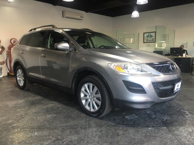 2010_Mazda_CX-9_Grand Touring_ San Jose CA