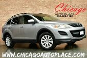 2010 Mazda CX-9 Touring - AWD 3.7L V6 ENGINE BLACK LEATHER W/ GRAY ACCENTS BACKUP CAMERA SUNROOF 3RD ROW SEATS POWER LIFTGATE BOSE AUDIO