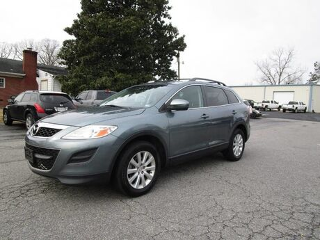 2010 Mazda CX-9 Touring Richmond VA