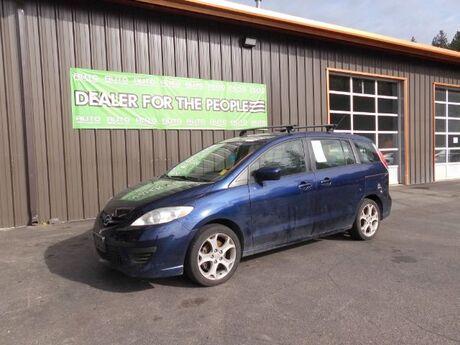 2010 Mazda MAZDA5 Sport Spokane Valley WA