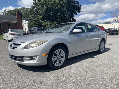 2010 Mazda Mazda6 i Touring Richmond VA