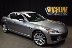 Mazda RX-8 Sport 6-Speed 2010