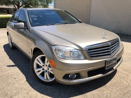 2010 Mercedes-Benz C-Class C 300 Luxury Carrollton  TX
