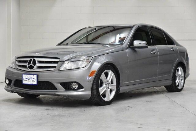 2010 mercedes benz c class c 300 luxury englewood co 29151249. Black Bedroom Furniture Sets. Home Design Ideas