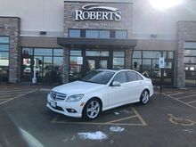 2010_Mercedes-Benz_C-Class_C 300 Luxury_ Springfield IL