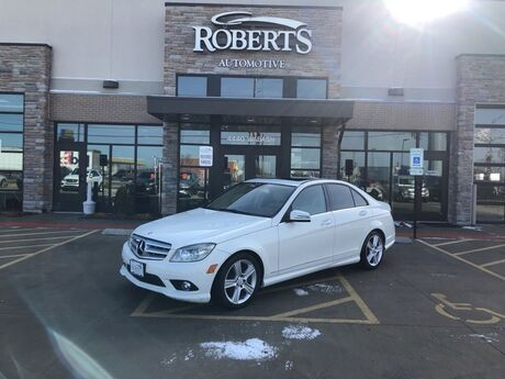 2010 Mercedes-Benz C-Class C 300 Luxury Springfield IL