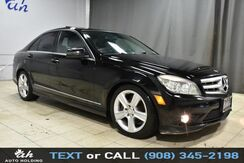 2010_Mercedes-Benz_C-Class_C 300 Sport_ Hillside NJ