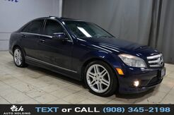 2010_Mercedes-Benz_C-Class_C 350 Sport_ Hillside NJ