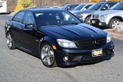 2010_Mercedes-Benz_C-Class_C 63 AMG_ Easton PA