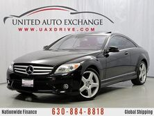 Mercedes-Benz CL-Class CL 550 4MATIC AWD - Sport Package - Navi - Back up Cam - Heated/Cooled Seats - Massaging Seat 2010